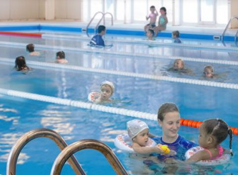 Children Swim School